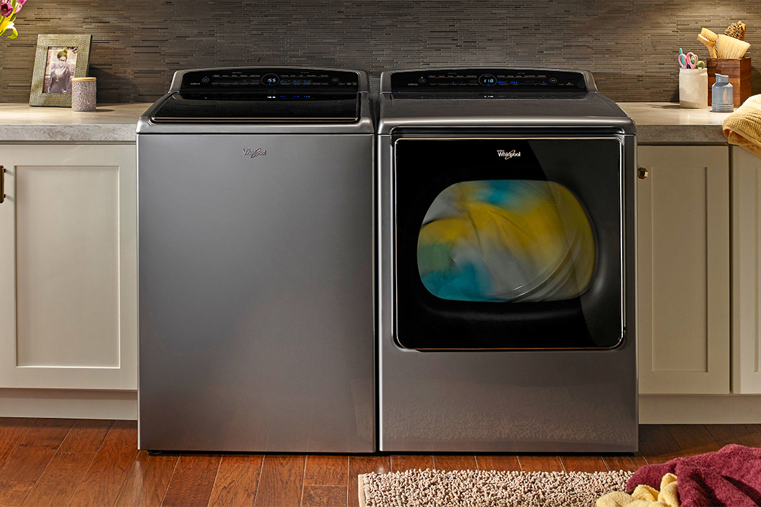 Washer and Dryer Buying Guide  Digital Trends
