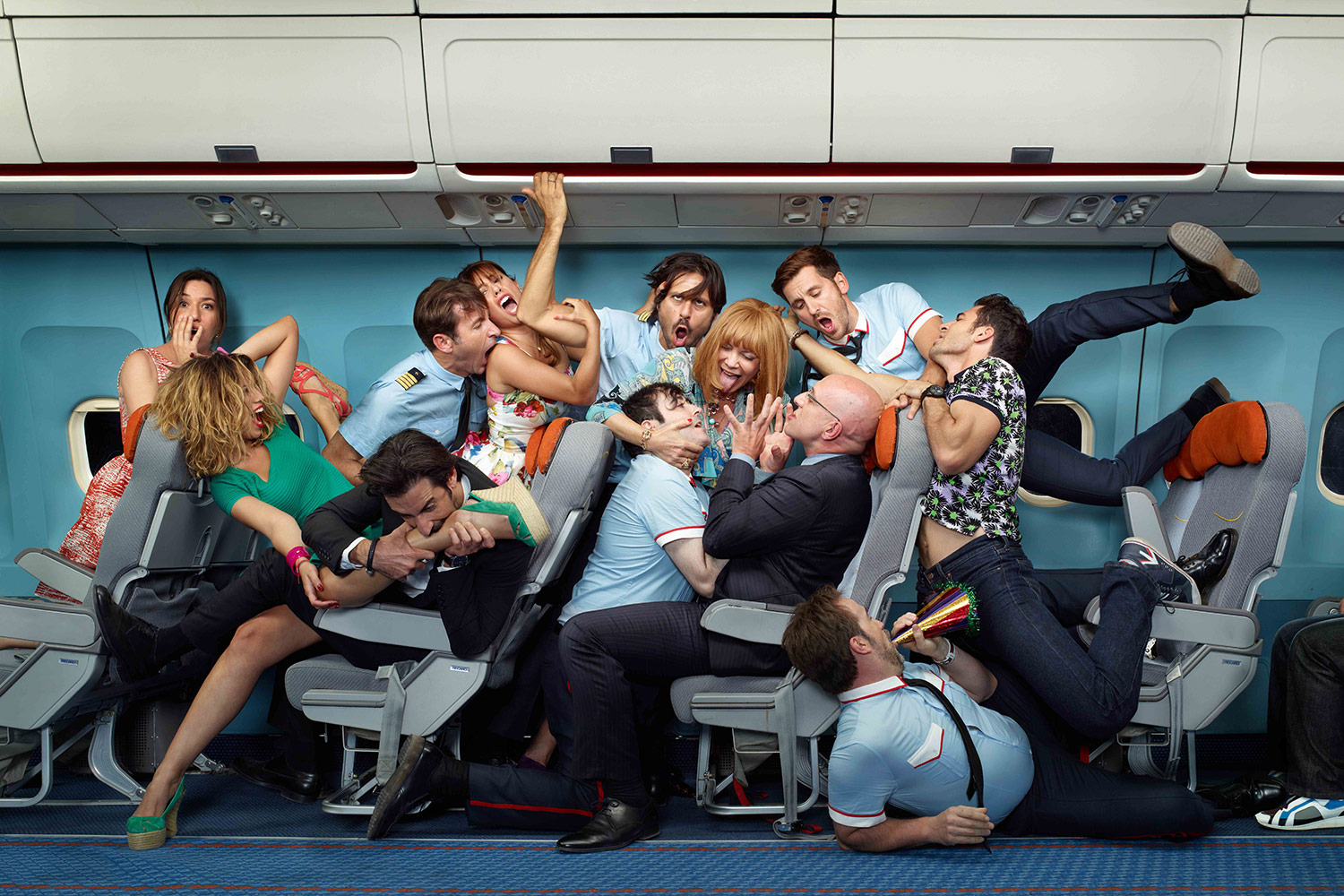 6 Of The Most Ridiculous Moments In Airline History