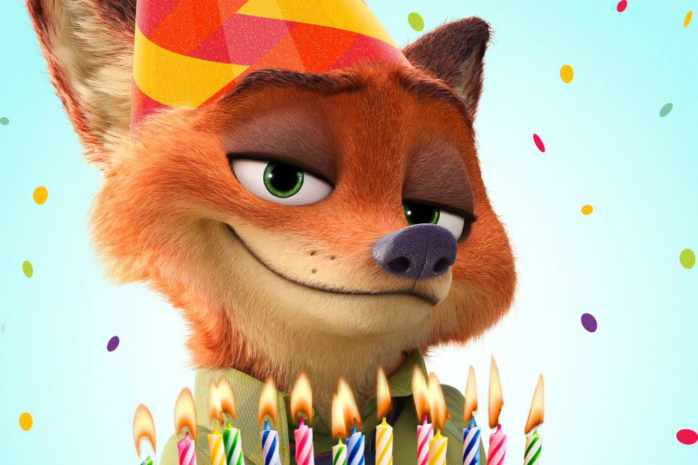 Zootopia Expected To Usurp Deadpools Box Office Throne This Weekend