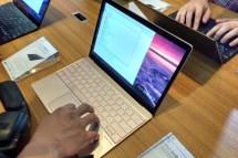 Macbook 2016 . Zenbook 3 Spec Comparison Digital