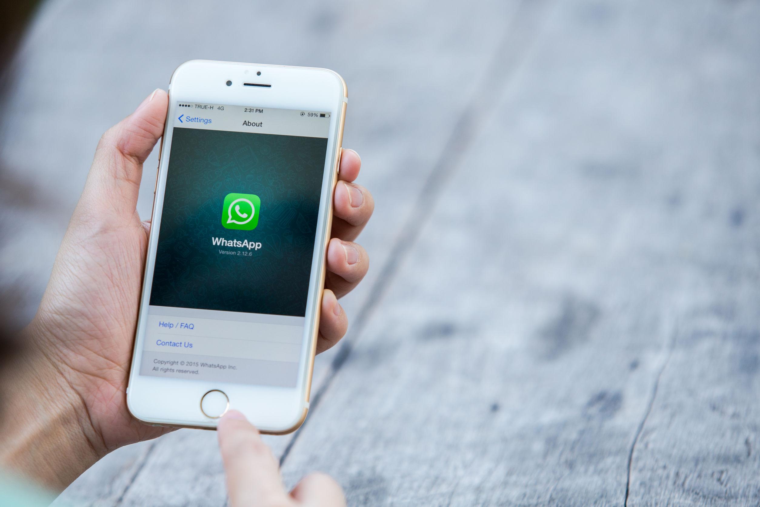 Resultado de imagen de whatsapp you can send multiple contacts