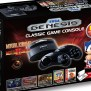 Sega S Plug And Play Genesis Includes 40 Classic Games Sd