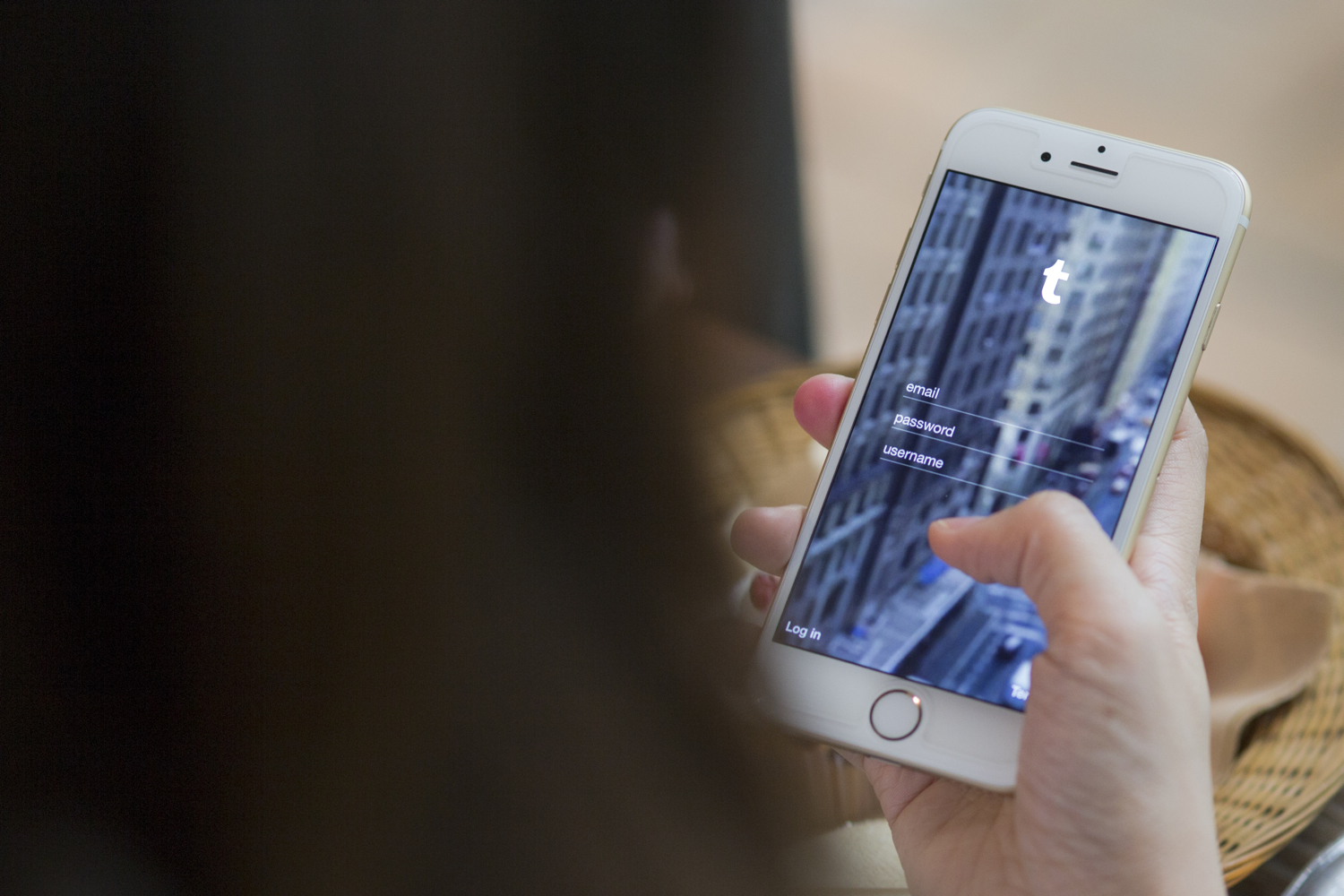 Tumblr's New Imessage App Lets You Create And Share Your