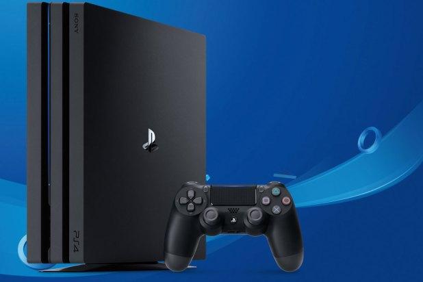 הציג אחוזי מכירות נמוכים מאוד, PlayStation Pro