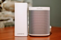 Bridge Linksys Routers - Year of Clean Water