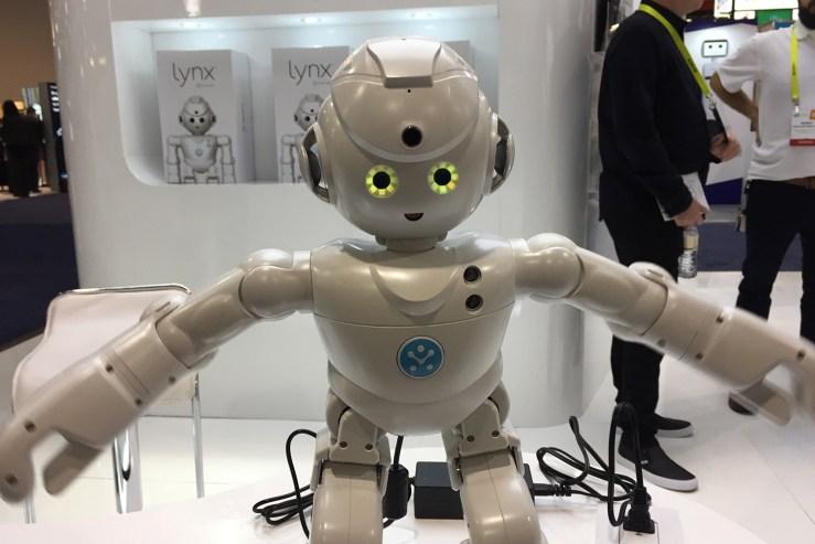 Картинки по запросу robots 2017