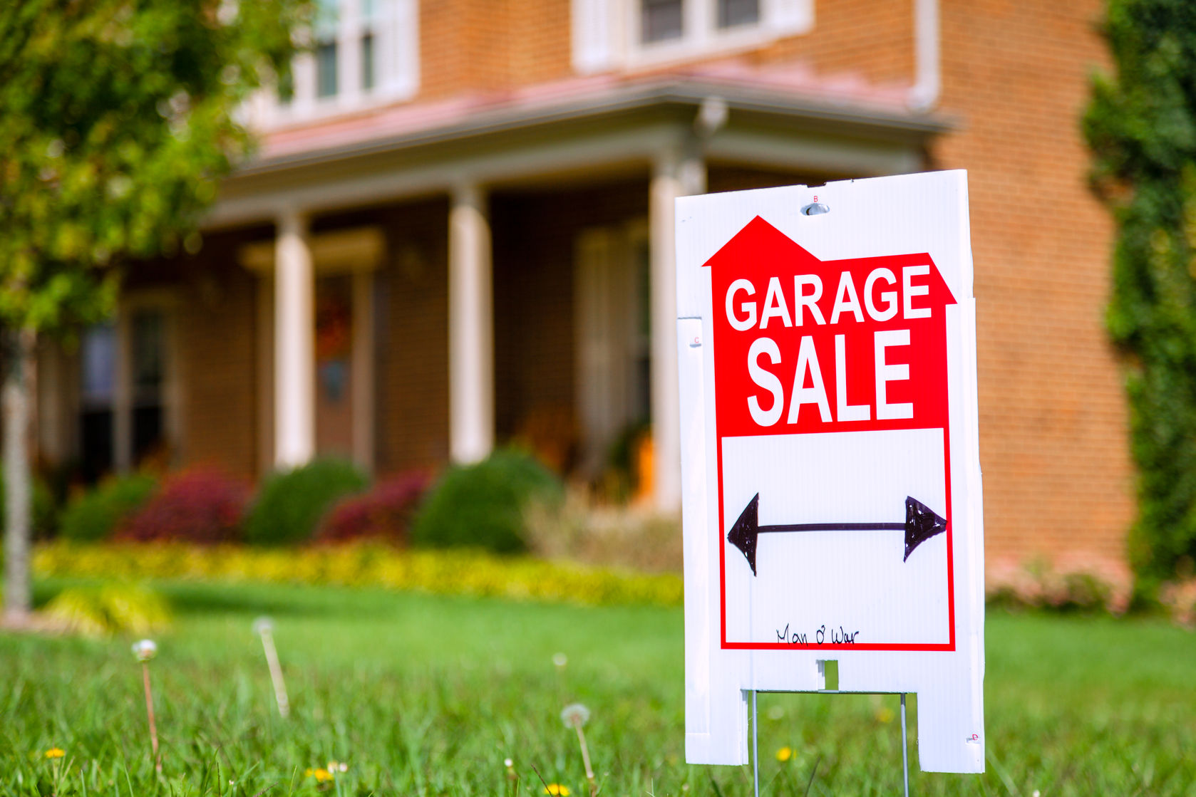 Find local garage sales faster with Facebooks update to