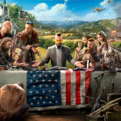 Best Gaming Chairs Chair Cushions Indoor Angry Players Petition Ubisoft To Make 'far Cry 5' Less Anti-american