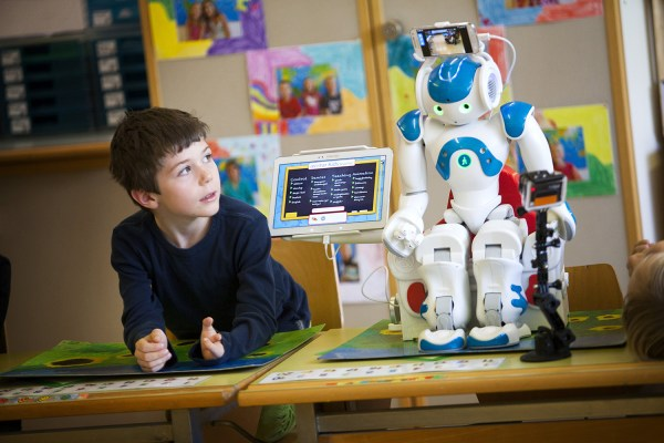 Ai Completely Transform Education Digital Trends