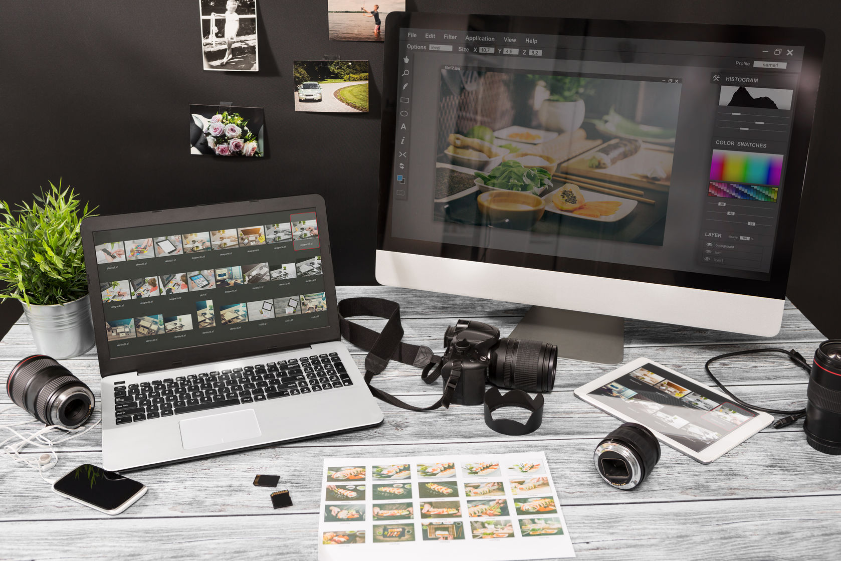 How To Download Adobe Stock Images Without Watermark