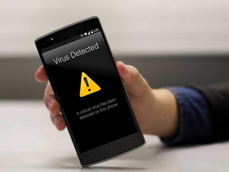 Antivirus para Celular