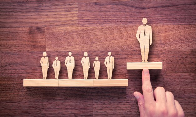 4 Tips to Help You Lead Your Team Like a Boss (Especially When You Are One)