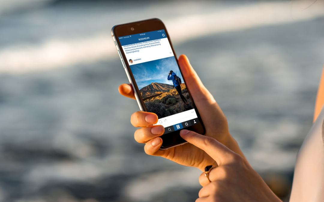 8 Simple Changes You Can Make to Increase Sales on Instagram