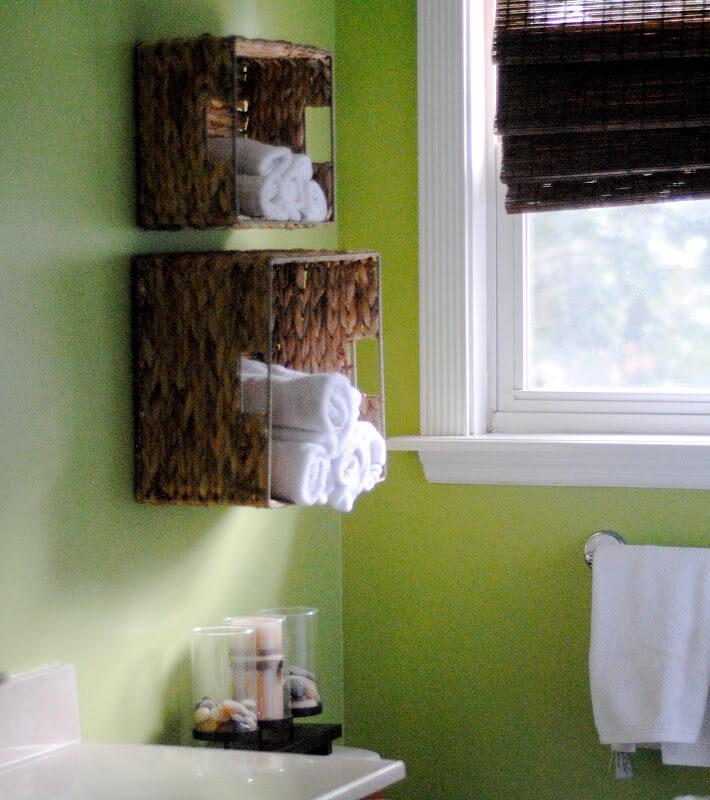 laundry/half bath ideas
