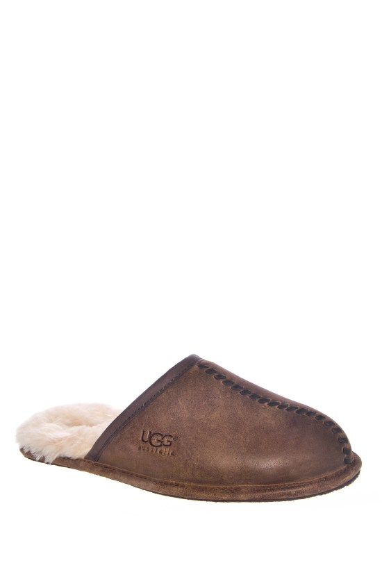 21ff02bacbb Men s Scuff Deco Slipper