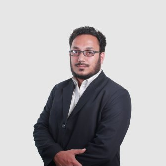 Abrar Mehmood Project Manager Admin Support