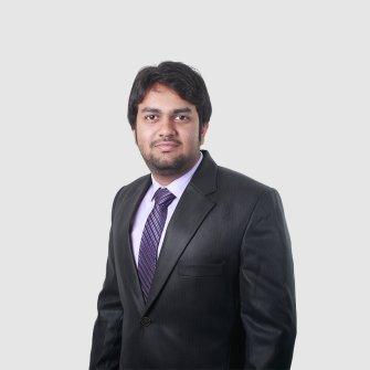 Ahsan Khan Customer Service Supervisor