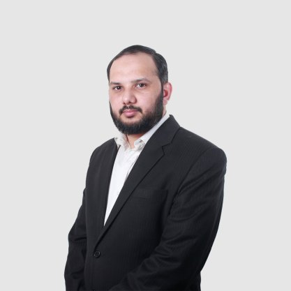 Moonis Mansoor Co-Partner and CEO