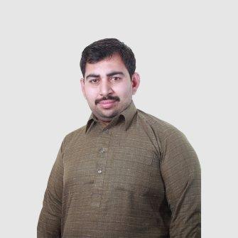 Waseem Butt Admin Support Assistant