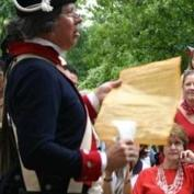 Fifth Annual July 4th Celebration at Bayou Bend
