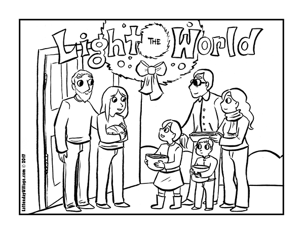 Light the World!