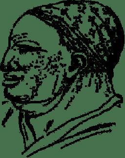 فراسة الأعضاء بالتفصيل علم الفراسة الحديث هنداوي