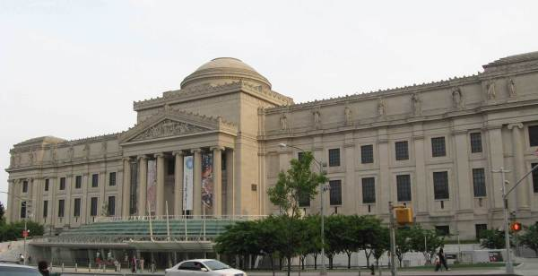 Brooklyn Museum - Downtown