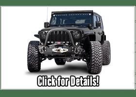 2019 ultimate jeep dream