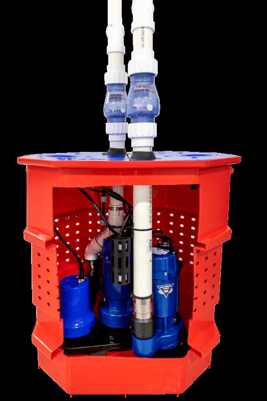 Elite 365™ Sump Pump System