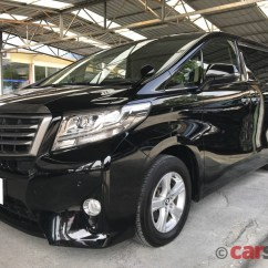 All New Alphard 2.5 X Lampu Depan Grand Veloz Carsifu Car News Reviews Previews Classifieds Price Guides 1 Jpg