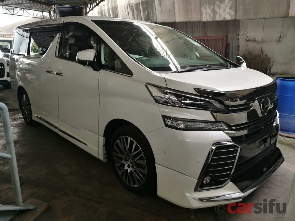 toyota all new vellfire 2.5 zg edition spesifikasi grand veloz 2015 carsifu car news reviews previews classifieds price guides 2 5 posted by john liew on 23 apr 2018 img 20180307 172831 jpg