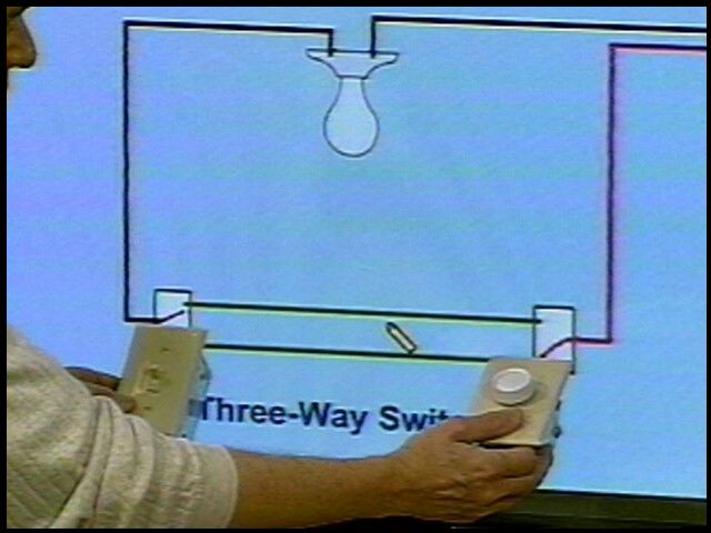 how to wire a three way switch diagram pioneer parking brake bypass wiring can i put dimmer on hallway light?