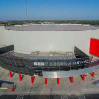 State economic development law, known as Tax Increment Reinvestment Zone, has led to creation of $88.3 million Bert Ogden Arena in Edinburg