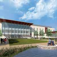 Gov. Abbott to dedicate $40 million Texas A&M McAllen Higher Education Center at 2 this afternoon (Thursday, October 25, 2018)
