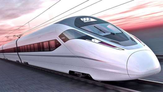 Central Japan Railway has already built a maglev train that set a speed record of 375 mph in 2015, and has plans to connect Tokyo and Nagoya for public use by 2027. The company has announced its plans to work with TNEM on their D.C.-Baltimore project.