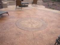 Phoenix, Anthem, Arizona Patio Design - Flagstone, Pavers ...