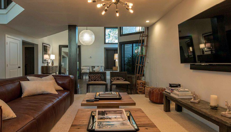 What Happens When Interior Design  Smart Home Technology Collide