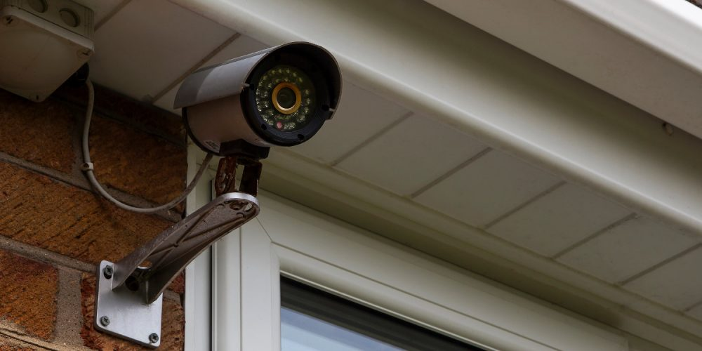 Adt Outside Cameras Security