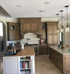 after consulting with the musicbox 6 team ron decided to install speakers in all four bedrooms master bathroom kitchen living room dining room office  [ 768 x 1024 Pixel ]