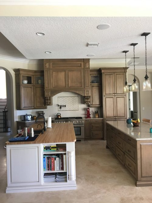 small resolution of after consulting with the musicbox 6 team ron decided to install speakers in all four bedrooms master bathroom kitchen living room dining room office