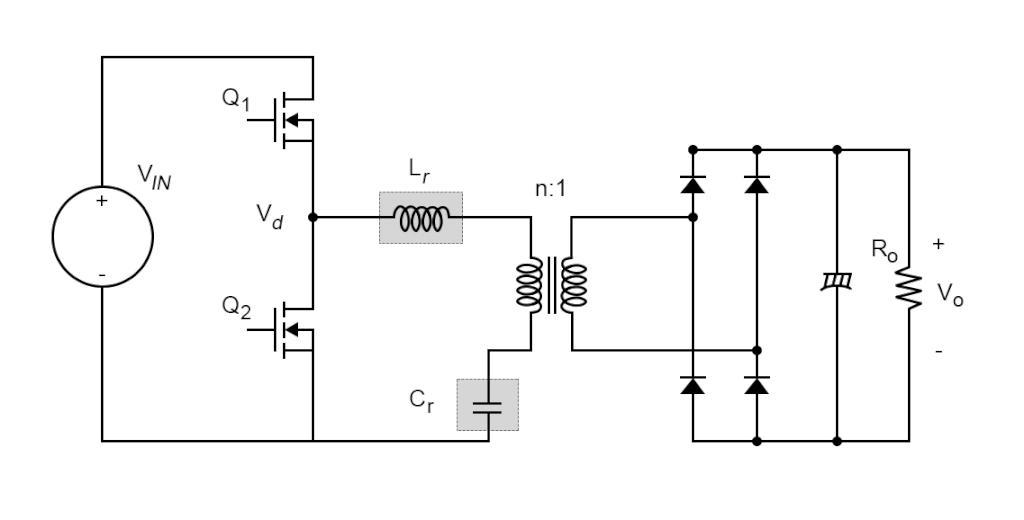 LED Application Design Guide Using Half-Bridge LLC