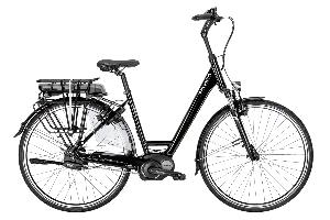 Pegasus elektrische fiets