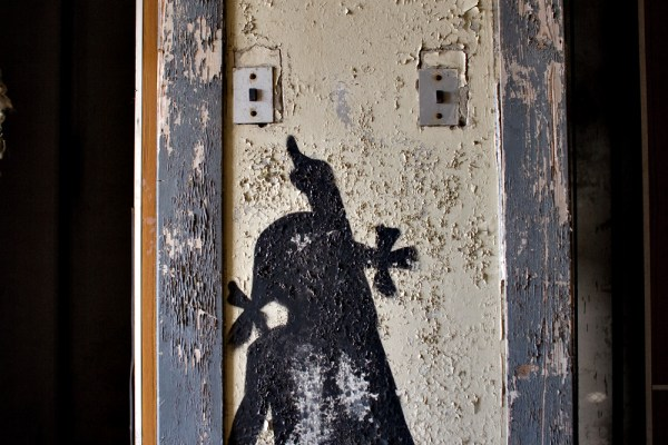 """Chernobyl/Pripyat Exclusion Zone (056.8158)"" by Pedro Moura Pinheiro"