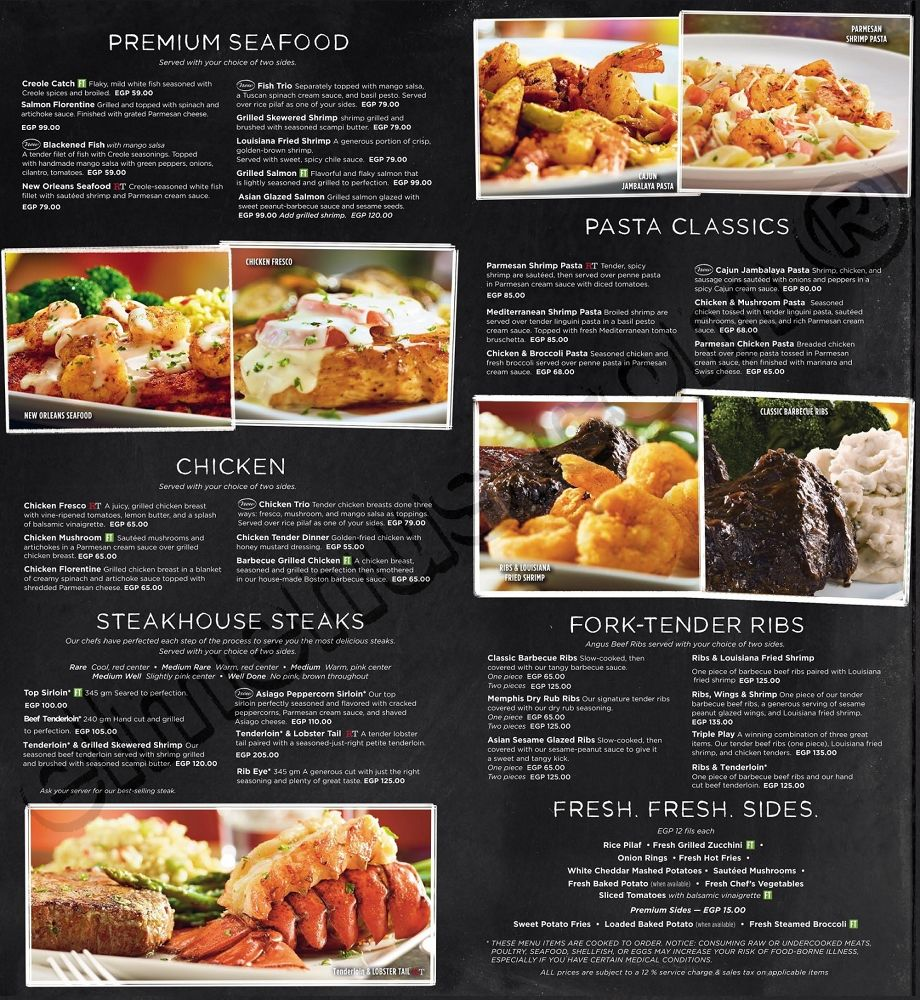 image relating to Ruby Tuesday Printable Menu identified as Ruby Tuesday Monthly Printable Menu - 12 months of New Drinking water