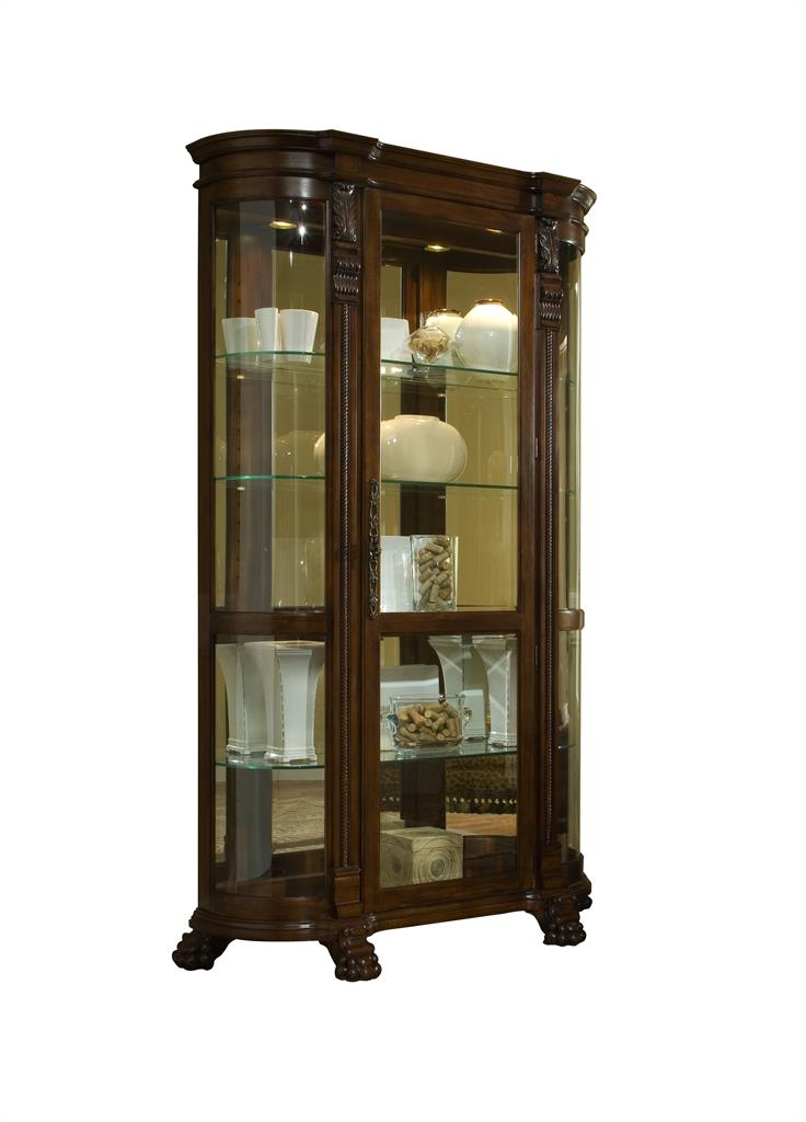 Pulaski Furniture  Curios Display Cabinets  Beautiful