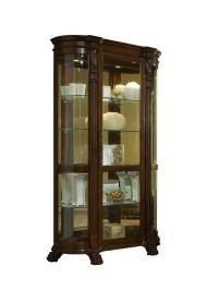 Pulaski Furniture - Curios Display Cabinets | Beautiful ...