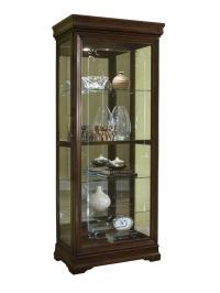 Pulaski Furniture - Curios Display Cabinets - Gallery ...