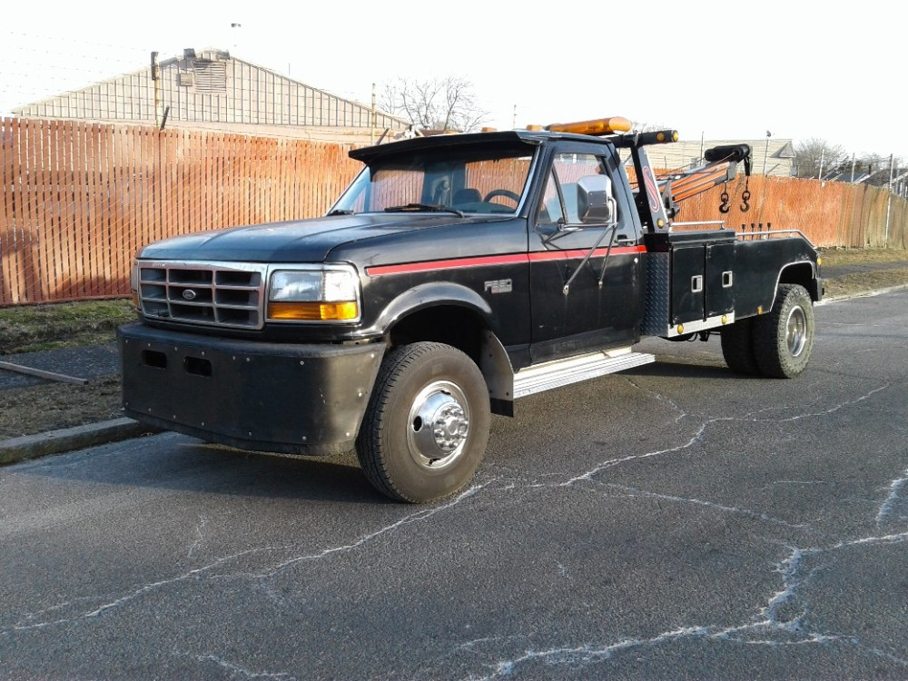 medium resolution of  1465 reduced 1997 ford f 350 4 4 7 3 dsl vulcan 882 84