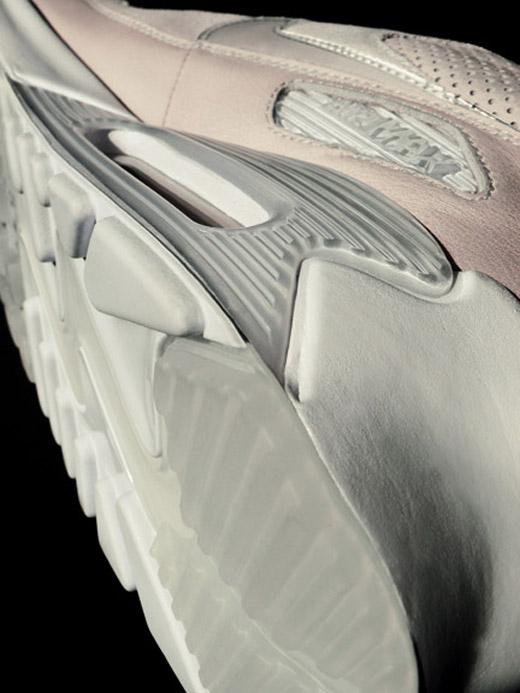 Nike Air Max 90 x Ben Drury x Dizzee Rascal - EU Kicks  Sneaker Magazine 68e476f0a