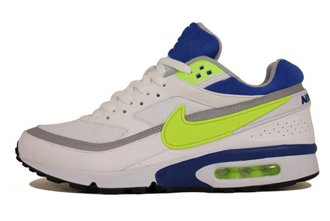 official photos 3d4d6 9fca5 ... italy 2019 outlet 25181 5eecb nike air max classic bw hot lime wolf  grey royal 81cca